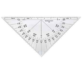 Protractor Triangle