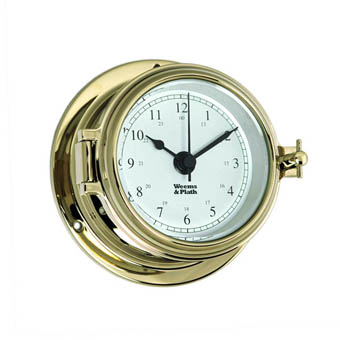 Endurance II 105 Quartz Clock