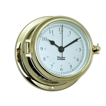 Endurance II 115 Quartz Clock