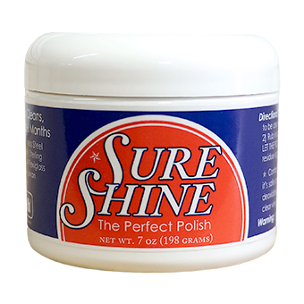 Sure Shine (7 oz. jar)