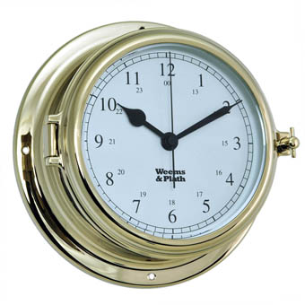 Endurance II 135 Quartz Clock