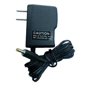 AC/DC Adapter for #4002 Electronic Barometer LIMITED QTY.