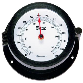 Bluewater Thermometer