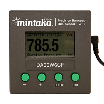 Mintaka Duo Plus w/WiFi