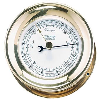 Orion Barometer