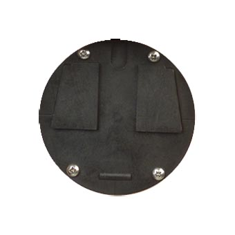 Spare Bulkhead Mounting Plate for All Endurance