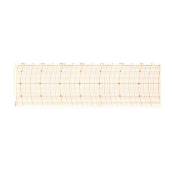 Replacment Barograph Inch Charts for 410-C (2 year supply)