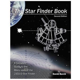 Star Finder Book