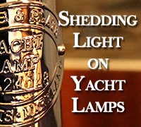 Shedding Light On Yacht Lamps